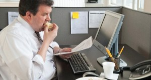 Is Your Workplace Responsible For Your Weight Gain- fitsaurus