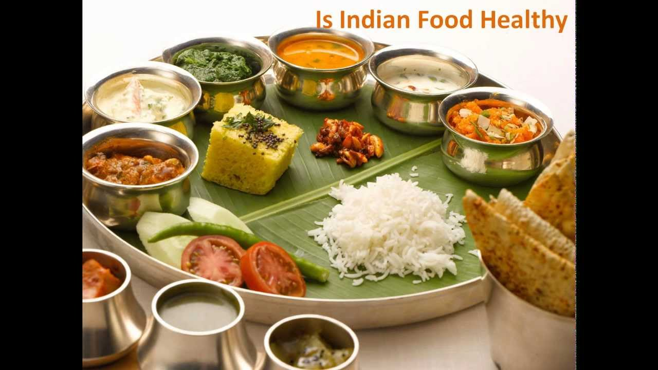Problems With The Indian Diet That Not Many People Are Aware