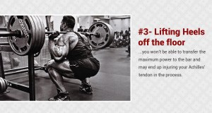 Common Squat Mistakes and How to Correct Them