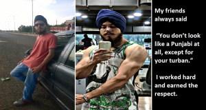 Fitness Story: Gurpreet Singh