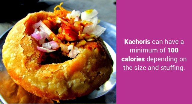 How Many Calories Are There in a Kachori & Does It Have Any Health Benefits?