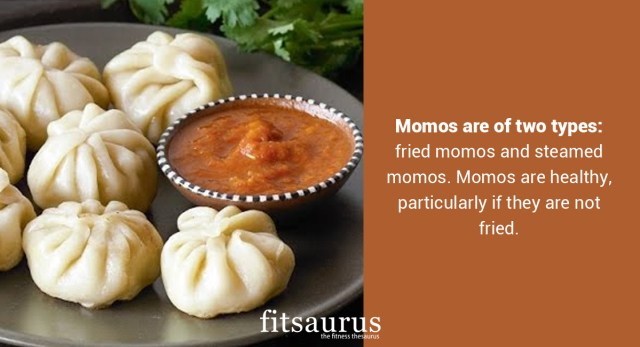 How Many Calories Are There in Momos & Does It Have Any Health Benefits?