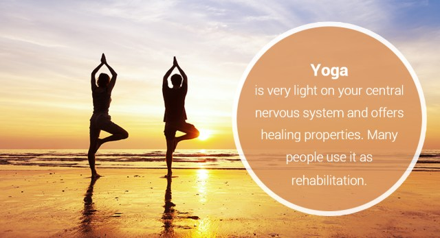 Why You Should Try Yoga At least Once?