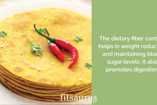 How Many Calories Are There in a Khakhra & Does It Have Any Health Benefits?