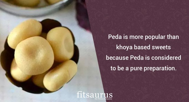 How Many Calories Are There in a Peda & Does It Have Any Health Benefits?