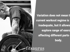 Why is it Important to Vary your Workout Routine?