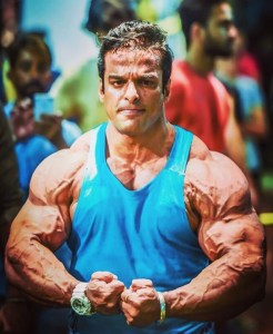Former Mr. India & Mr. World Runners-up Yatinder Singh Interviews with Fitsaurus