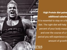 The Right Approach to Bodybuilding and Gaining Muscle Mass Effectively