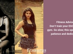 ESN Athlete & India's Top Female Fitness Influencer Shweta Sakharkar Interviews with Fitsaurus