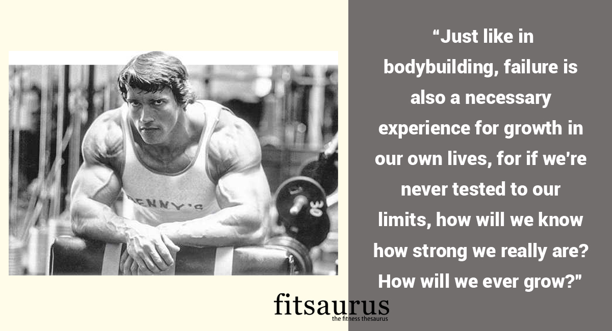 A List Of Arnold Schwarzenegger S Motivational Workout Quotes That Every Gym Lover Must Read