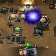 Download MTG Arena Mobile APK