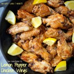 cover pic for cover {VIDEO} Slow CookerInstant Pot Lemon-Pepper Wings (Low-Carb,PaleoWhole30) (7)