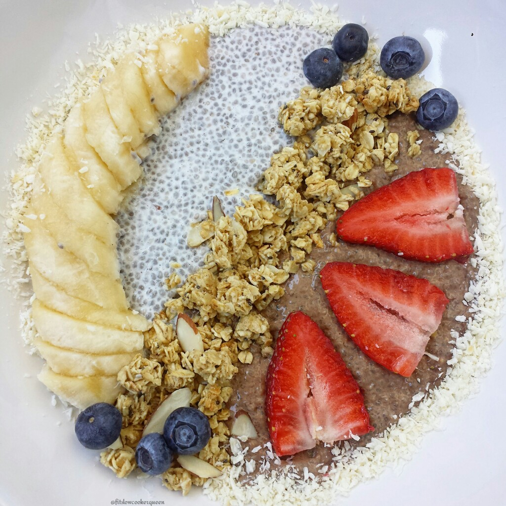 coconut chia seed pudding 3