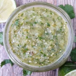 Easy Salsa Verde