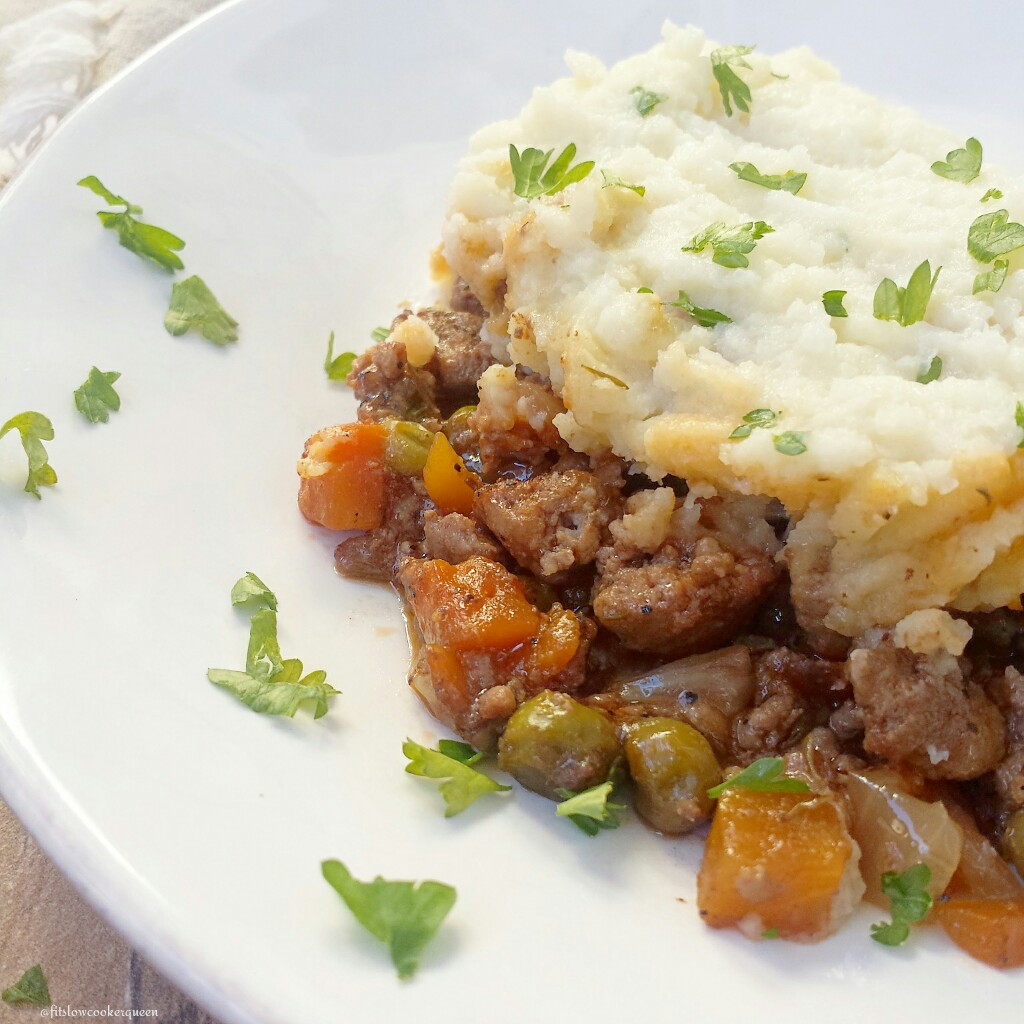 slow cooker shepherds pie crockpot whole30 paleo