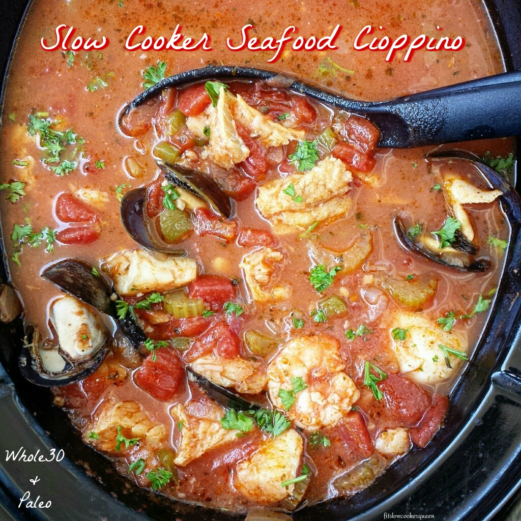 Healthy Seafood Stew Crock Pot Recipes 33 Recipes. Anything you want to exclude? Without Tomatoes Healthy Crock Pot Fish Recipes. Slow Cooker Clam Chowder Grumpy's Honeybunch. salt, paprika, clams, Shrimp Crock Pot Recipes. Crock Pot Cajun Chicken and Shrimp ashedplan.gq granulated sugar.