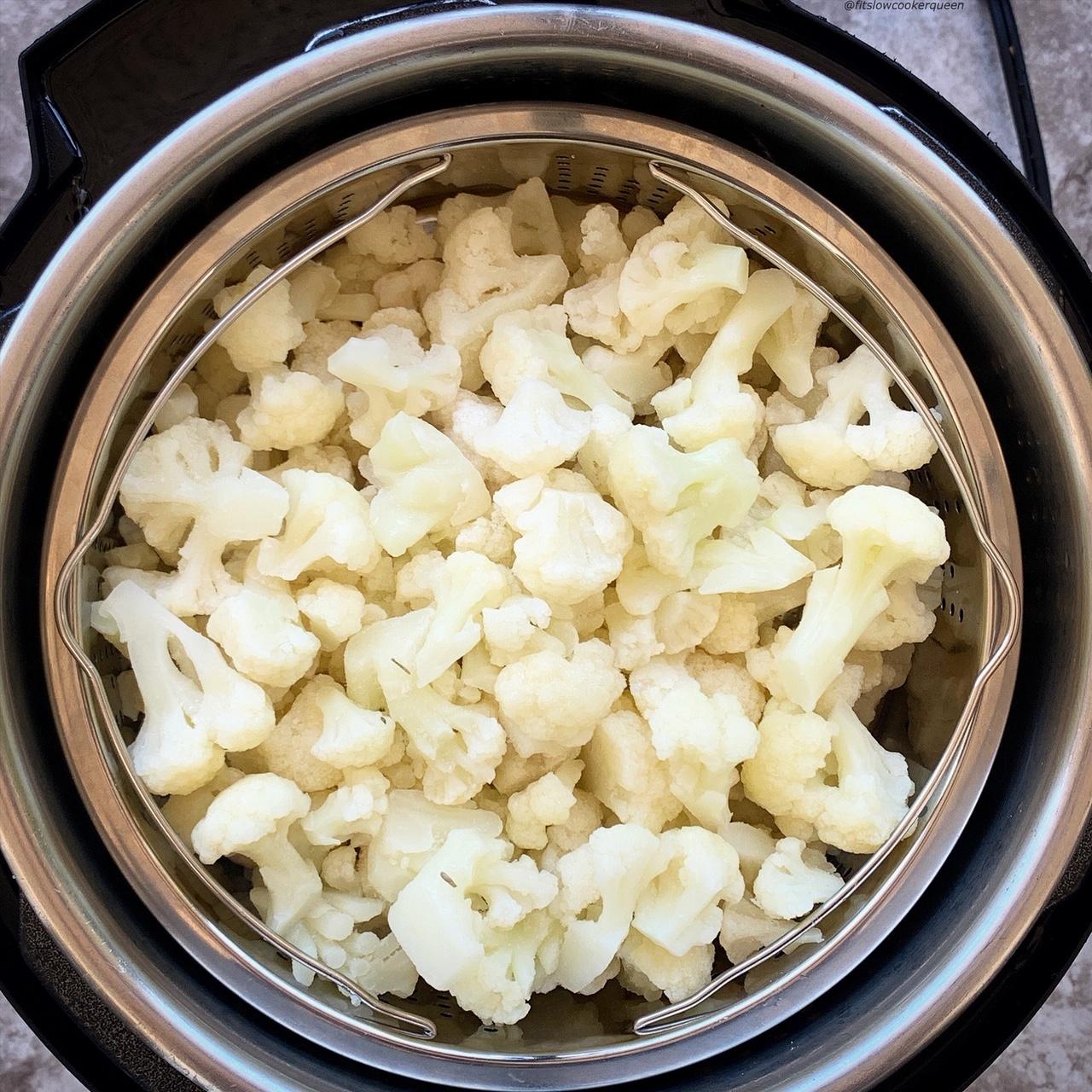 Slow CookerInstant Pot Bangers & Mash (Low-Carb, Paleo, Whole30)