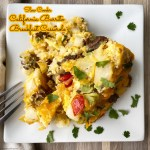 Cover Pic for Slow Cooker California Burrito Breakfast Casserole