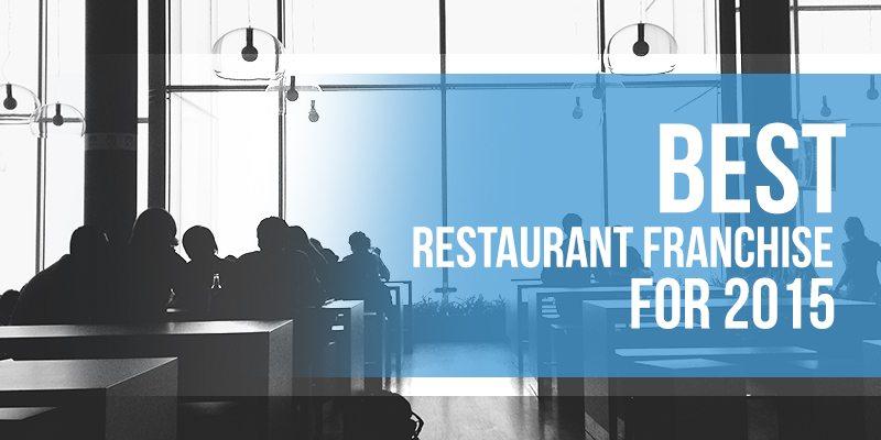 Best New Fast Food Franchises
