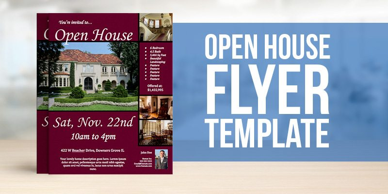 Open House Template 1000 images about come on in open house on – Real Estate Open House Flyer Template