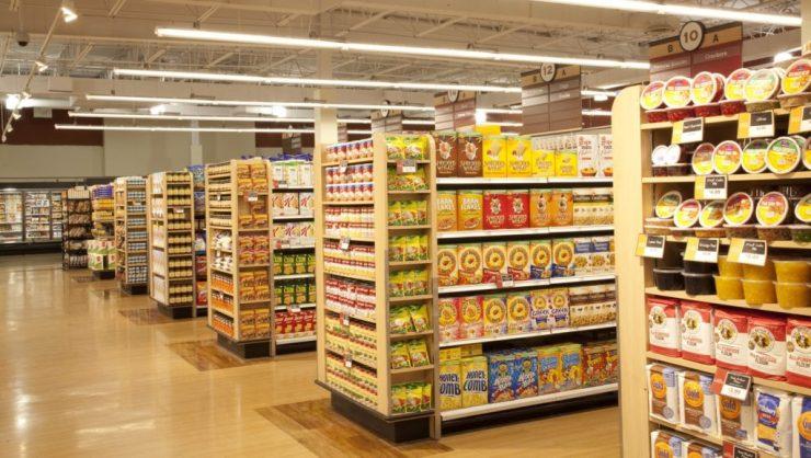 Visual Merchandising: Straight Layout