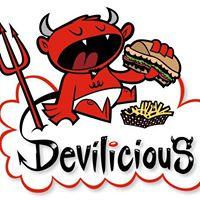 Devilicious Food Truck - cómo iniciar un camión de comida