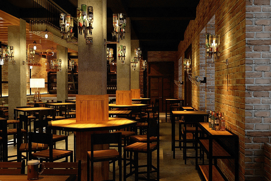 Planning Your Restaurant Floor Plan Step By Step