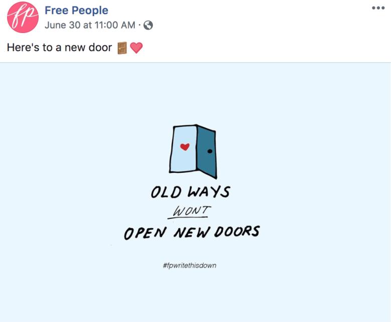 come commercializzare su facebook
