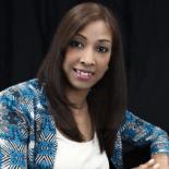 Eleesha Martin - business lunch etiquette