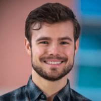 Jacob Landis-Eigsti, proprietario e direttore del marketing con Jacob LE Video Production