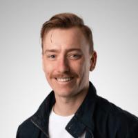 Alex Litzow, Design Lead, Sonder