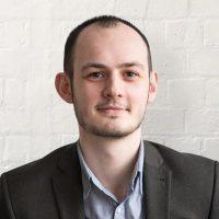 Matthew de Noronha, specialista di marketing digitale presso Eastside Co.