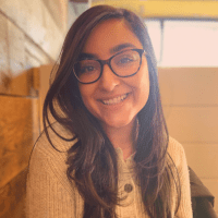 Aliya Sharif, co-fondatrice e Brand Manager, Workplay Digital