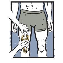 male_thigh