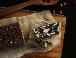 Blok czekoladowy FIT