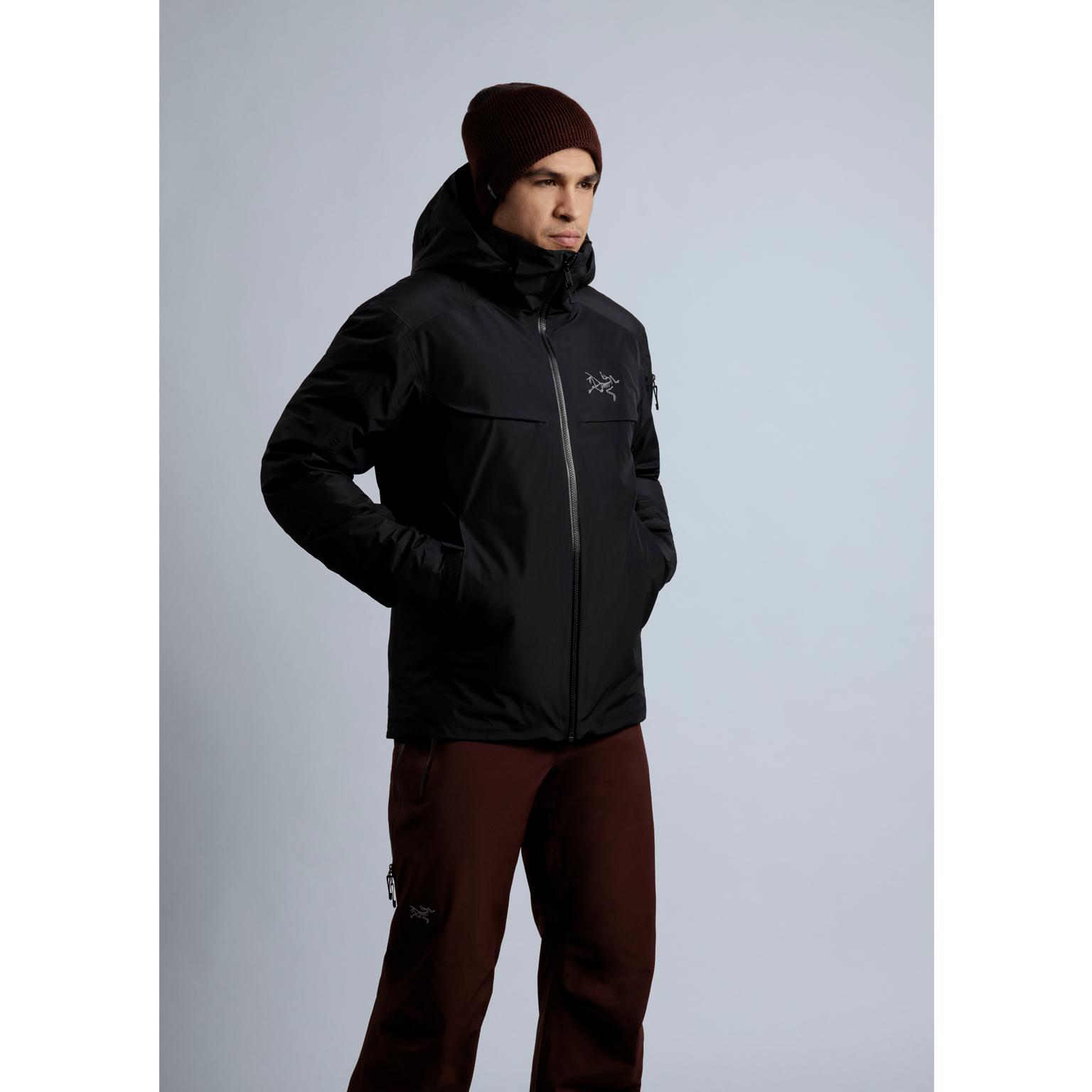 Toronto-Fitness-Model-Agency-Acrteryx-Commercial-Juan-Osorio