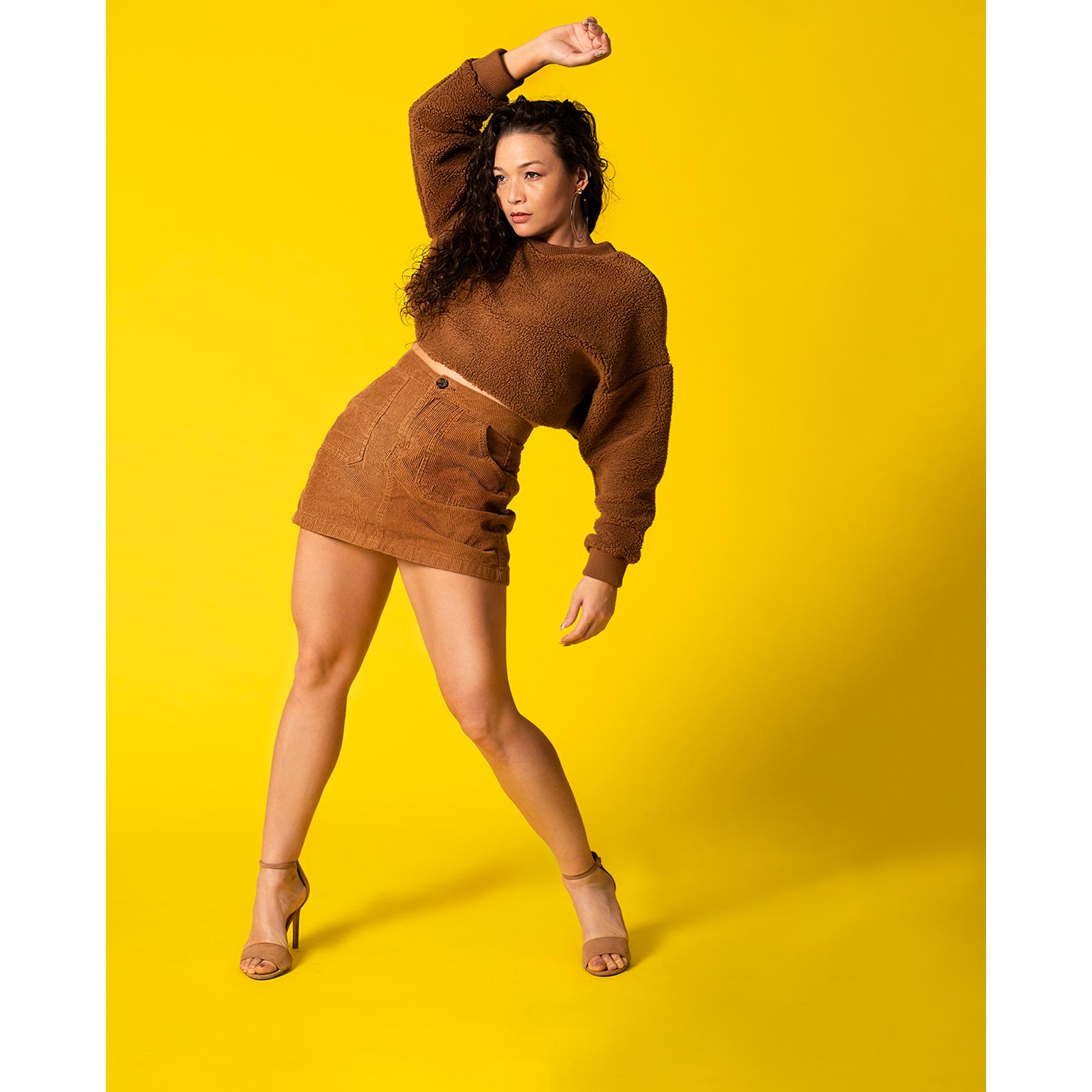 Toronto-Fitness-Model-Agency-Dance-Lauren-Lyn