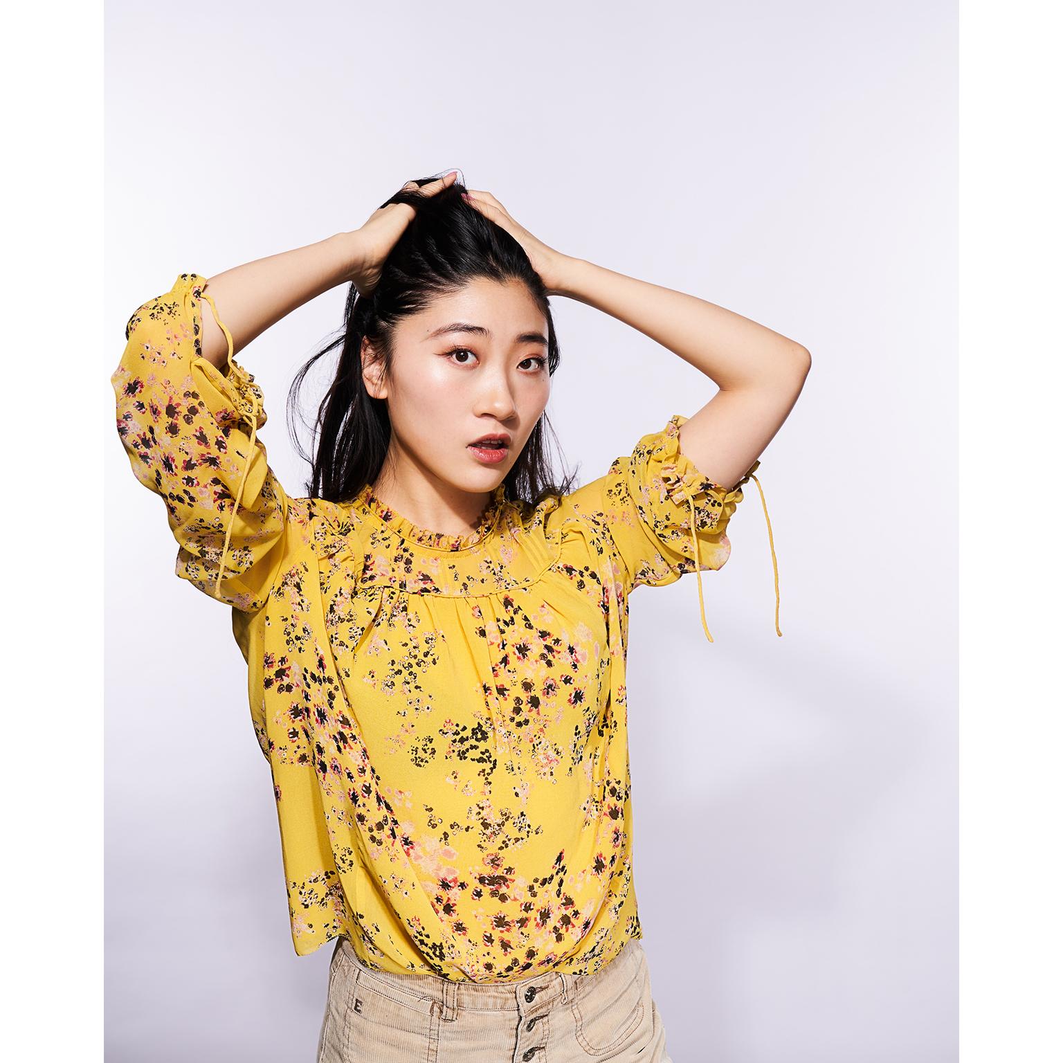 Toronto-Fitness-Model-Agency-Fashion-Helen-Wang