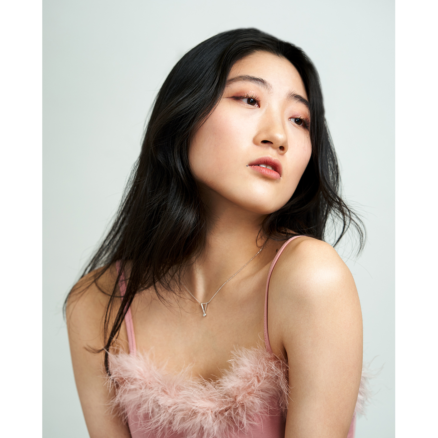 Toronto-Fitness-Model-Agency-Portrait-Helen-Wang