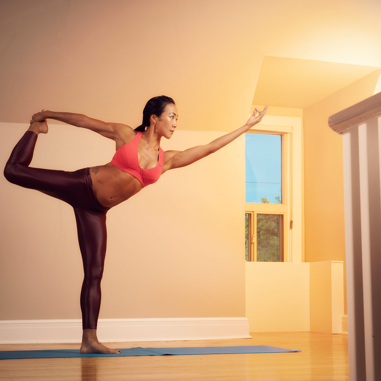 Toronto-Fitness-Model-Agency-Yoga-Commercial-Lifestyle-Virginial-Lee