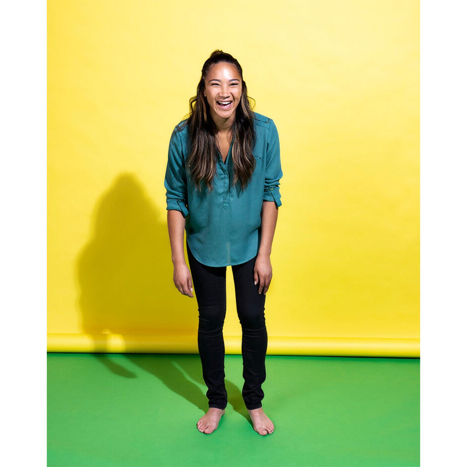 Toronto Fitness Model Agency - Lifestyle Commercial Model - Alysia Thomasos 3