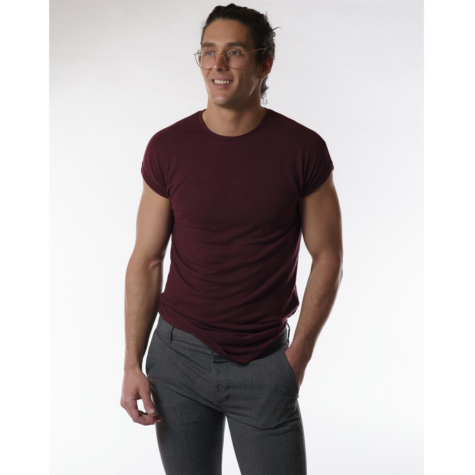 Toronto-Fitness-Model-Agency-Fitness-Casual-Commercial-Brad-Bedard-Fashion-Model-Male-Portrait-Casualwear