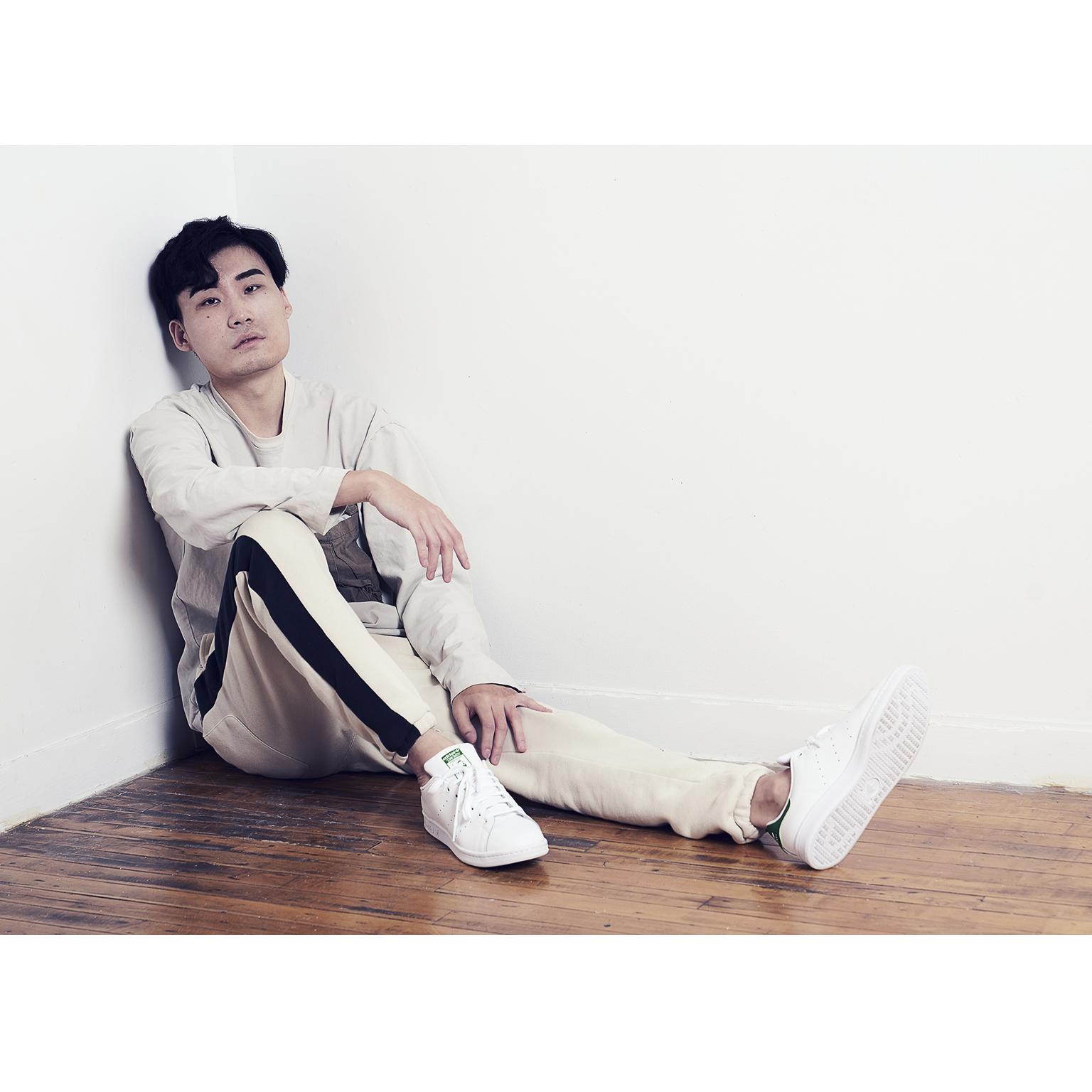 Toronto-Fitness-Model-Agency-Fitness-Casual-Commercial-Junhyuk-Ko-Casualwear