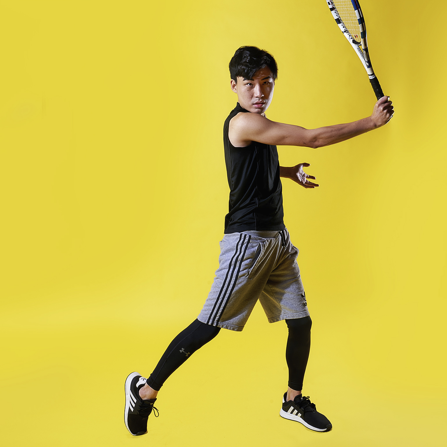 Toronto-Fitness-Model-Agency-Fitness-Casual-Commercial-Junhyuk-Ko-Fitness-Tennis