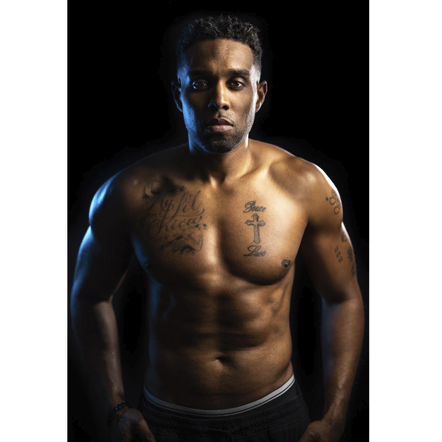 Toronto-Fitness-Model-Agency-Fitness-Casual-Commercial-Reggie-Waterman-Model-Figure