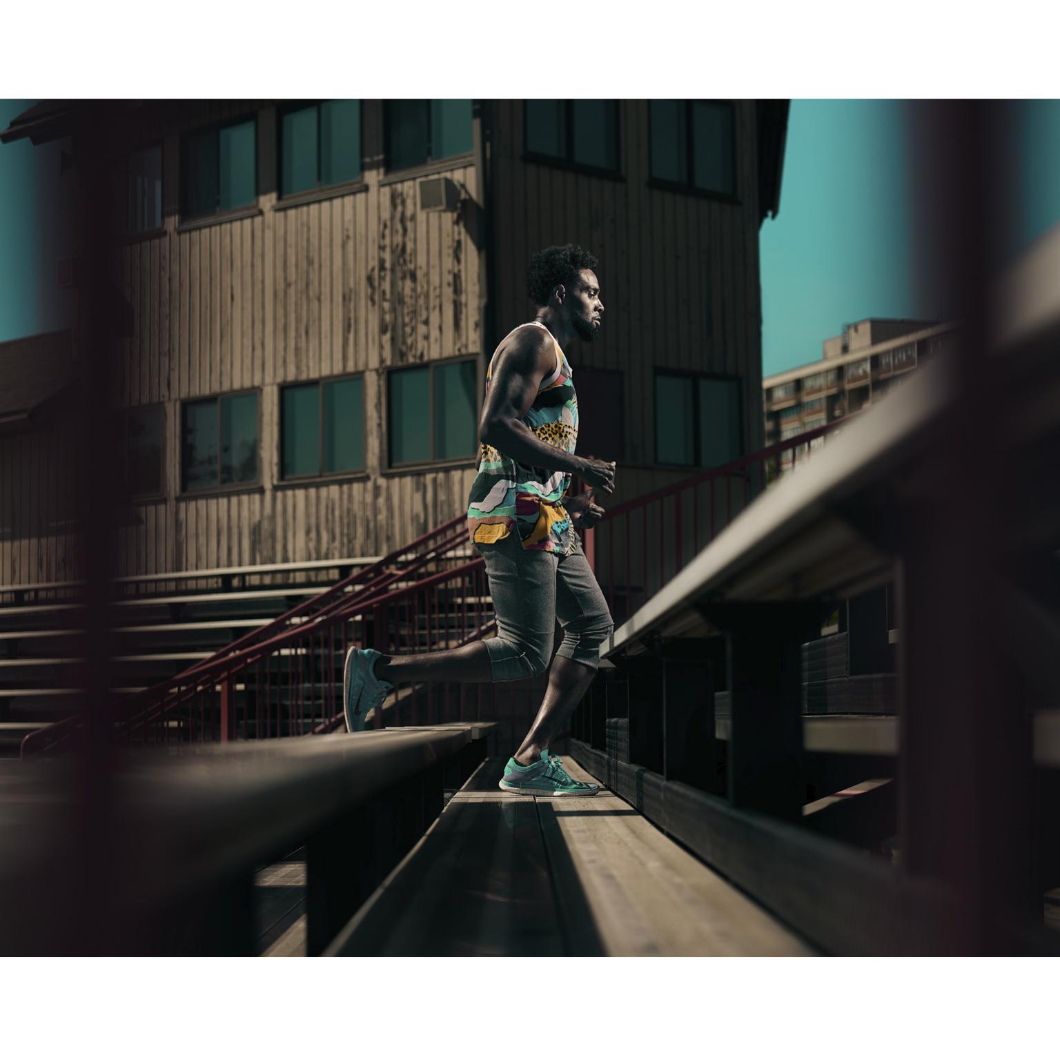 Toronto-Fitness-Model-Agency-Fitness-Casual-Commercial-Reggie-Waterman-Model-Runner