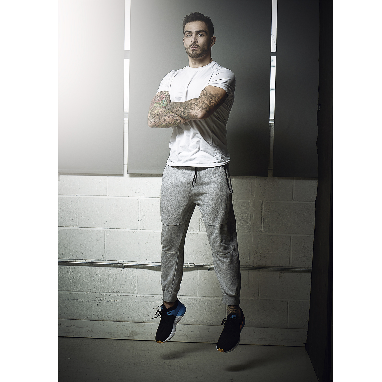 Toronto-Fitness-Model-Agency-Fitness-Casual-Commercial-Rob-Lopez-Fitness-Model