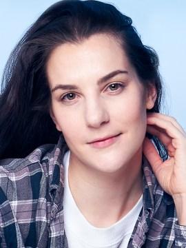 Toronto Fitness Model Agency - Kimberley Ganter
