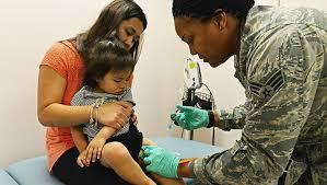Measles rubella खसरा रूबेला बीमारी और टीकाकरण