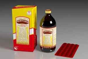 Hempushpa syrup uses in Hindi महिलाओं के लिए संजीवनी है हेमपुष्पा सिरप
